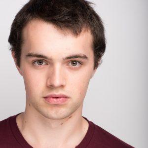 Aidan Carberry