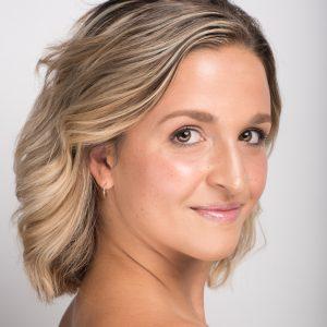 Jacqueline Schiffner smiling