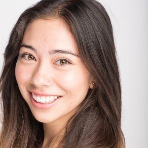 Jessica Muszynski smiling