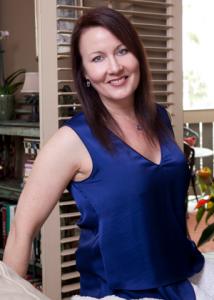 Headshot of Jodie Gates