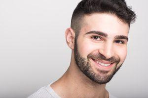 Mark Daftari smiling
