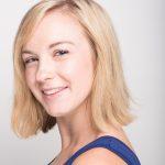 Rachel Walton smiling