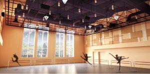 The Performance Studio