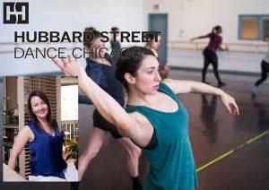 Hubbard Street Studio and USC Kaufman Vice Dean Jodi Gates
