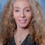 Margo Apostolos, Professor at USC Kaufman