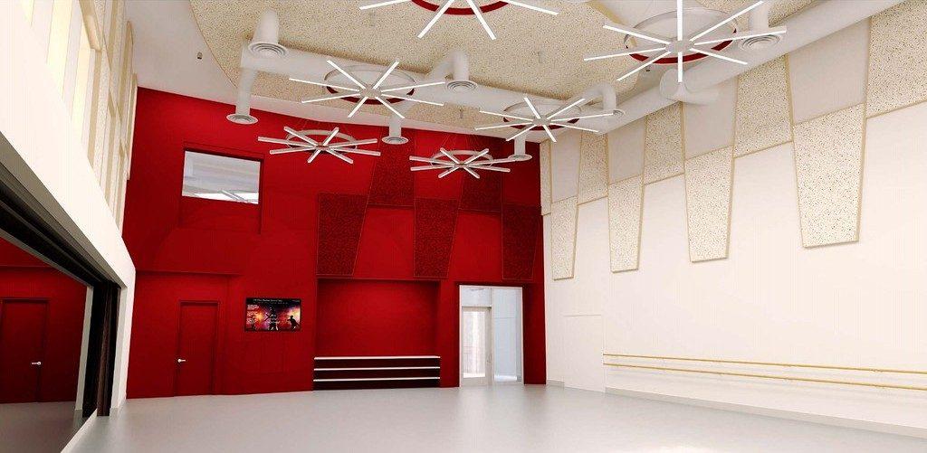 2014-11-26 USC - KIDC - Interior Renderings