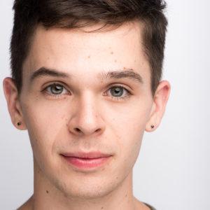 Headshot of Brendan Evans