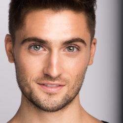 Headshot of Jake Tribus