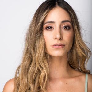Headshot of Mariana Carrillo
