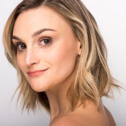 Headshot of Olivia Gieringer