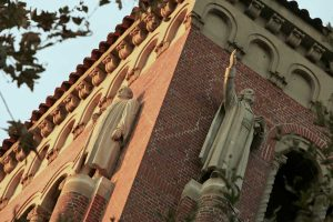 Bovard at USC