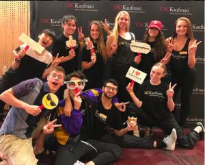 Discover USC Kaufman 2016