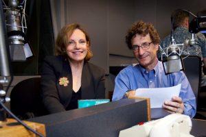 Gail Eichenthal and Robert A. Cutietta