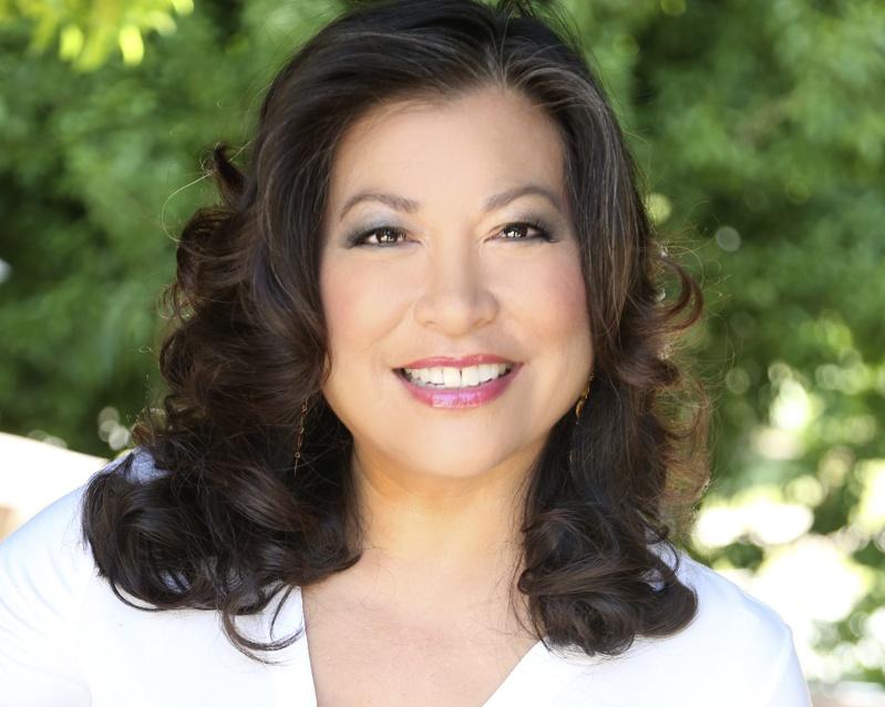 USC Kaufman Donor Jennifer Cheng.