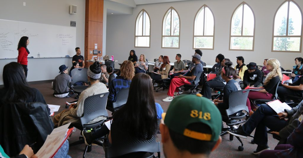 The Cypher at USC Kaufman