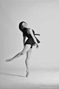 Complexions' Christina Dooling | Photo by Jae Man Joo