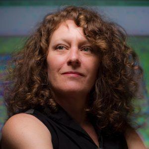 Kaufman Faculty Member Dawn Stoppiello