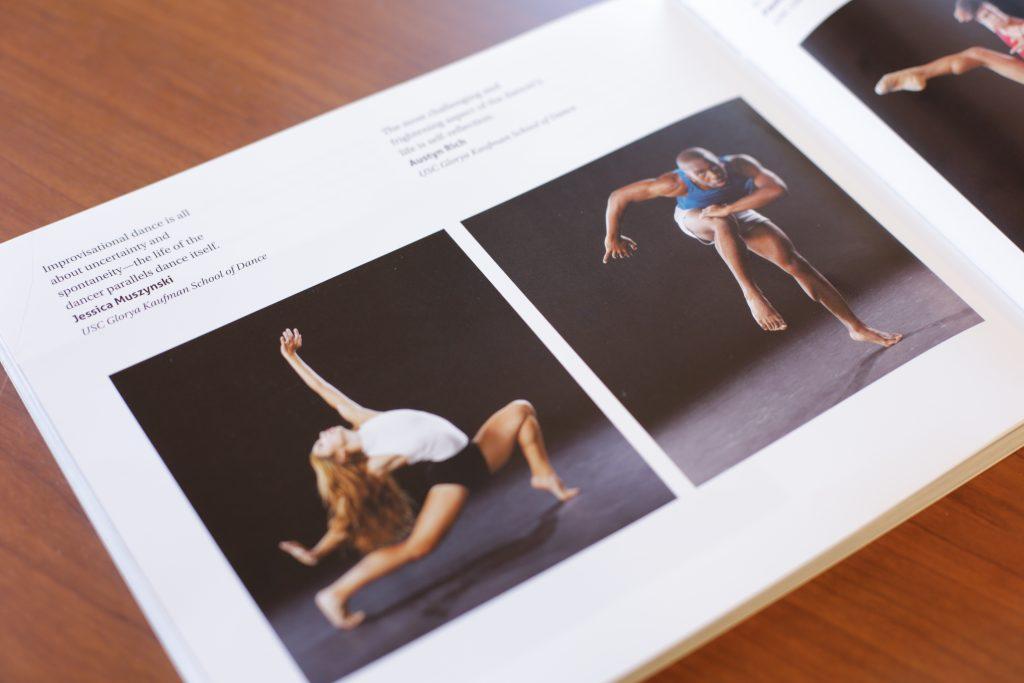 Inside the Dancer's Art - Rose Eichenbaum