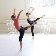 CCB Intensive at the Glorya Kaufman International Dance Center