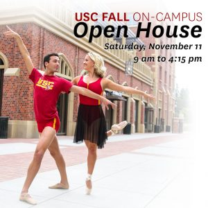 Fall Open House 2017