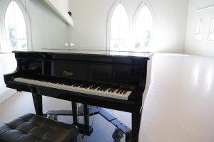 Kaufman Piano