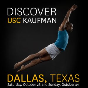Discover USC Kaufman Dallas