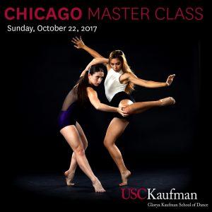 Chicago Master Class