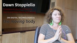 Dawn Stoppiello - Assistant Professor of Practice