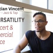 Little Lecture: Christian Vincent
