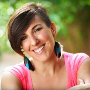 Ana Maria Alvarez | 2018 USC Kaufman New Movement Residency Artist