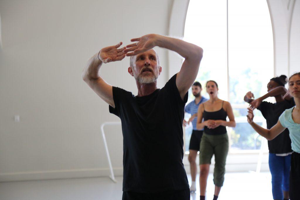 Paul-Taylor-intensive