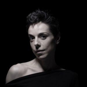 Seda Aybay, USC Kaufman 2018 Residency Artist