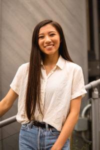 Valerie Chen Headshot