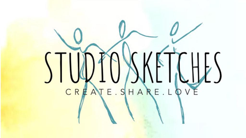 Studio Sketches logo