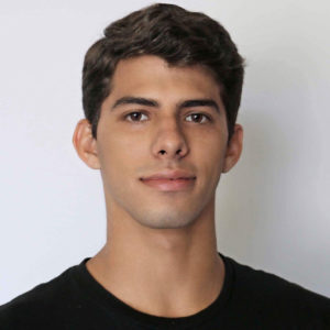 Mariano Zamora Gonzalez Headshot