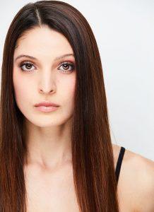 Alexandra Policaro headshot