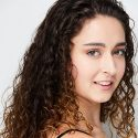 Aurora Vaughan headshot
