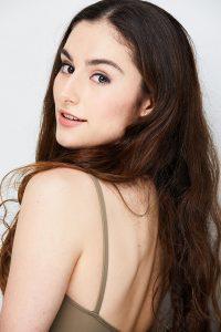 Juliette Ochoa headshot