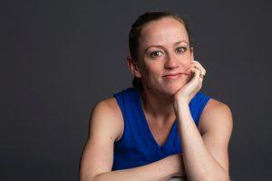 Headshot of Penny Saunders